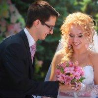 свадьба :: Светлана Попова