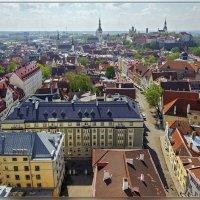 Старый город :: Jossif Braschinsky