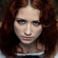 Червоточина :: Леся Поминова