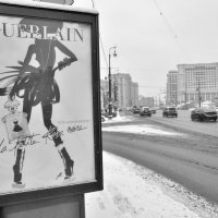 между прочим :: Елена Грибакина