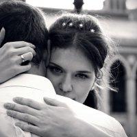 ... желание отдать себя целиком... :: Larisa