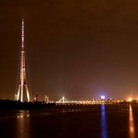 Labvakar, Rīga! :: Евгений Джон