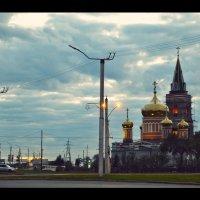 Барнаул :: Виктория Устюгова