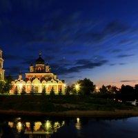 Воскресенский Собор :: Александр Морозов