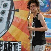 Рок фестиваль :: Дмитрий Белов