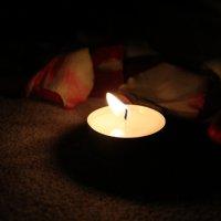 свеча :: Полина