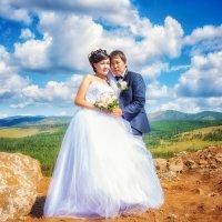Свадьба :: Владимир Рэм
