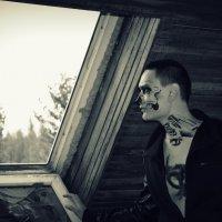 dark :: Малика Истаева