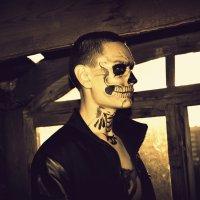 Zombie boy :: Малика Истаева