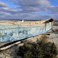 Boat :: Alets Ra