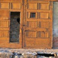 Стены вокруг нас. :: Аня Бахмач