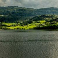 Norway 19 :: Arturs Ancans