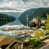 Norway 20 :: Arturs Ancans