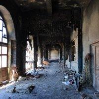 После войны :: Дарья Соколик
