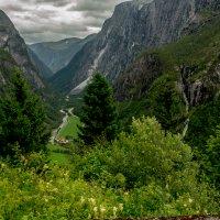 Norway 23 :: Arturs Ancans