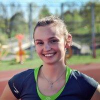 Фото чемпионки :: Klaudiusz Łapiński