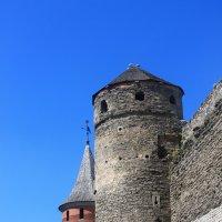 Крепостная башня :: Евгений Гузов