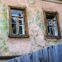 Окна :: Валерий Молоток