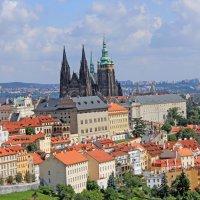 Prag :: alexander halezin