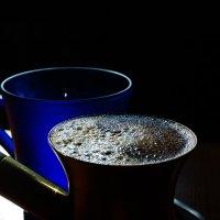 Утро, кофе... :: Andy Bayt