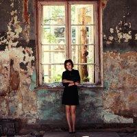 Соня :: Женя Рыжов