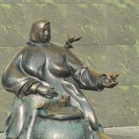 Скульптура... :: Nonna