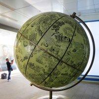 Пришелец на орбите :: Ирина Сивовол