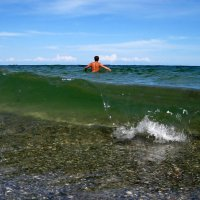 Чёроное море :: Slava Kappa