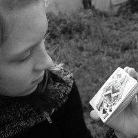 Пика :: Света Кондрашова