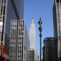 Дневной Манхеттен :: Яков Геллер