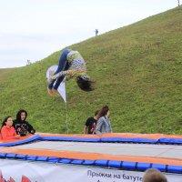 акробатика :: георгий назаренков