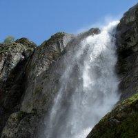 Софийские водопады :: Светлана Попова