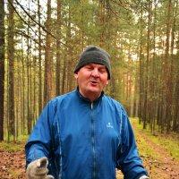 Дары леса :: юрий Амосов
