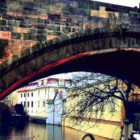 Прага :: Наталья Дороднова
