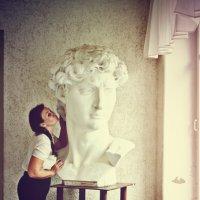 ДШИ :: Анастасия Шмелева
