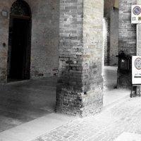 Италия 2013 г. гор. Урбания :: АЛЕКС