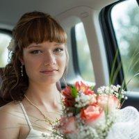Невеста :: Александр Липатов