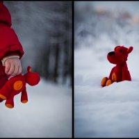 Alone? :: Сергей Дубинин