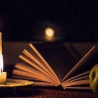 Last light :: Сергей Дубинин