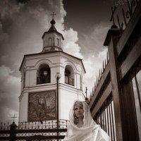 Настальгия :: Павел Сухоребриков