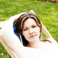 Портрет Катерины :: Евгения Лисина