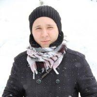 Зимняя пора :: Ринат Отморский