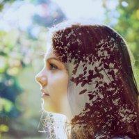 В лесу :: Юлия Листопадская