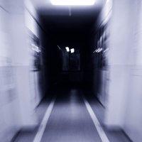 Тёмный коридор :: Ser Gun ...