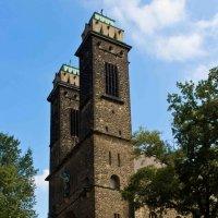 St. Michael :: tobol-b