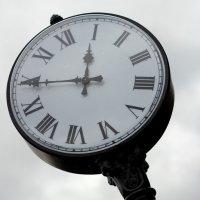Часы :: Дмитрий Арсеньев