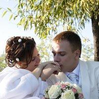 Свадьба :: Юрий Леоненков