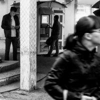 Движение. :: Валерий Молоток