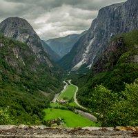 Norway 24 :: Arturs Ancans