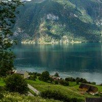 Norway 26 :: Arturs Ancans